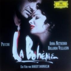 Anna Netrebko: Puccini: La Boheme (Highlights)