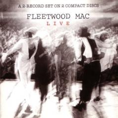 Fleetwood Mac (Флитвуд Мак): Live