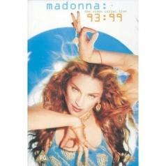 Madonna (Мадонна): The Video Collection 93:99
