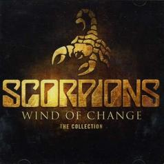 Scorpions: Wind Of Change: The Best Of