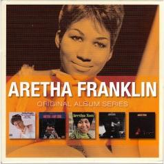 Aretha Franklin (Арета Франклин): Original Album Series 1