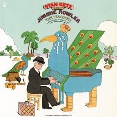 Stan Getz (Стэн Гетц): The Peacocks