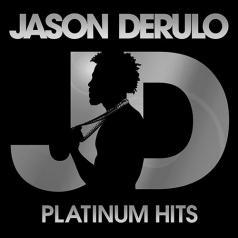 Jason Derulo (Джейсон Деруло): Platinum Hits