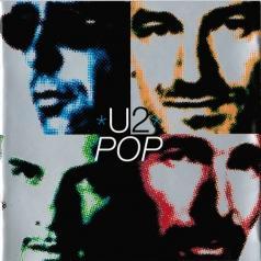 U2 (Ю Ту): Pop