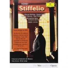 James Levine (Джеймс Ливайн): Verdi: Stiffelio