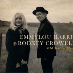 Emmylou Harris (Харрис Эммилу): Old Yellow Moon