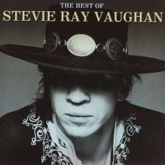 Stevie Ray Vaughan (Стиви Рэй Вон): The Best Of