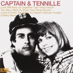 Captain & Tennille: Icon