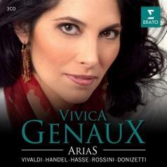 Vivica Genaux (Вивика Жено): Vivica Genaux: Arias