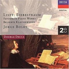 Jorge Bolet (Хорхе Болет): Liszt: Liebestraum - Favourite Piano Works
