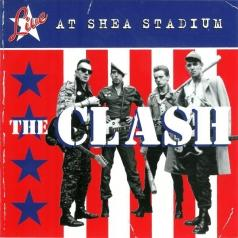The Clash (Зе Клеш): Live At Shea Stadium