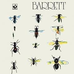 Syd Barrett (Сид Барретт): Barrett