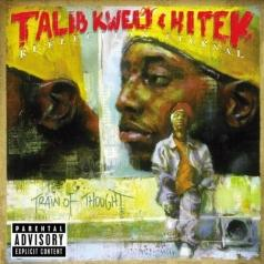 Talib Kweli (Талиб Квели): Reflection Eternal [Train Of Thought]