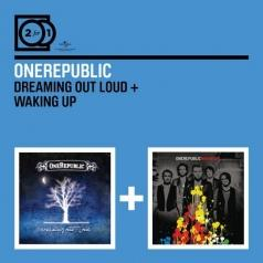 OneRepublic (Он Репаблик): Dreaming Out Loud/ Waking Up