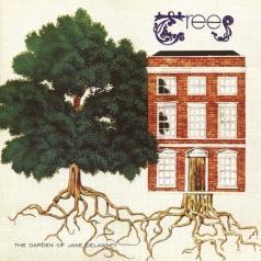 Trees: The Garden Of Jane Delawney