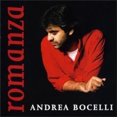 Andrea Bocelli (Андреа Бочелли): Romanza