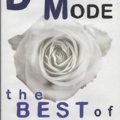 Depeche Mode: The Best Of Depeche Mode, Vol. 1
