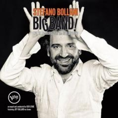 Stefano Bollani (Стефано Боллани): Big Band!
