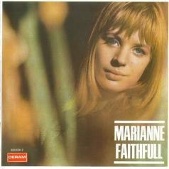 Marianne Faithfull (Марианна Фейтфулл): Marianne Faithfull