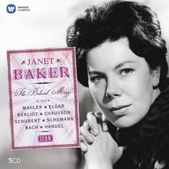 Janet Baker (Дженет Бейкер): Icon:Janet Baker - The Beloved Mezzo