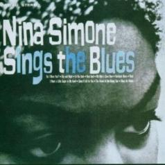 Nina Simone (Нина Симон): Sings The Blues