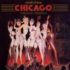 Original Broadway Cast Recording: Chicago
