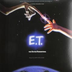 E.T. (John Williams)
