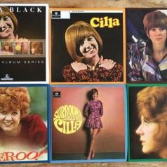 Cilla Black (Силла Блэк): Original Album Series