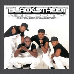 Blackstreet (Блэкстрит): No Diggity: The Very Best Of Blackstreet