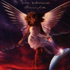 Eric Johnson (Эрик Джонсон): Venus Isle