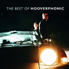 Hooverphonic (Хуверфоник): The Best of