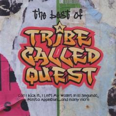 A Tribe Called Quest (А триб калед квест): The Best Of