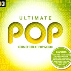 Ultimate... Pop