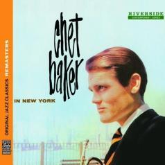 Chet Baker (Чет Бейкер): In New York