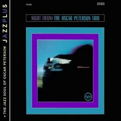 Oscar Peterson (Оскар Питерсон): Night Train/ The Jazz Soul