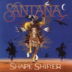 Santana (Карлос Сантана): Shape Shifter