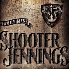 Shooter Jennings (Шутер Дженнингс): Family Man