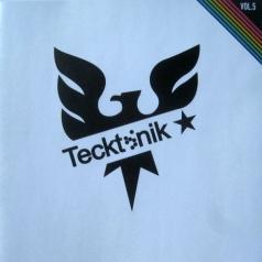 Tecktonik Vol. 5