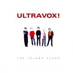 Ultravox!: The Island Years