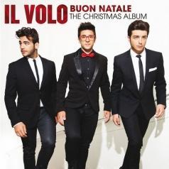 Il Volo (Ил Воло): Buon Natale: The Christmas Album