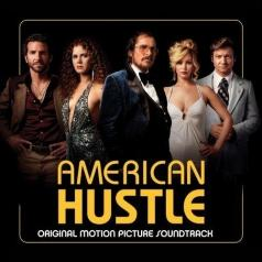 Original Motion Picture Soundtrack (Ориджинал Моушен Пикчерз Саундтрек): American Hustle