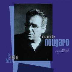 Claude Nougaro (Клод Нугаро): La Note Bleue