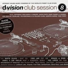 D:Vision Club Session Vol. 08