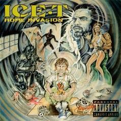 Ice T (Айс Ти): Home Invasion