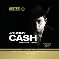 Johnny Cash (Джонни Кэш): Gold - Greatest Hits