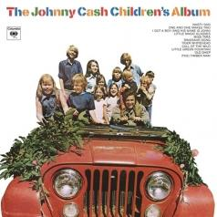Johnny Cash (Джонни Кэш): The Johnny Cash Children'S Album