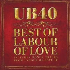 UB40 (Ю Би Фоти): Best Of Labour Of Love