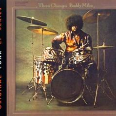 Buddy Miles (Бадди Майлз): Them Changes