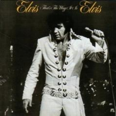 Elvis Presley (Элвис Пресли): Elvis - That's The Way It Is