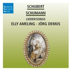 Elly Ameling (Элли Амелинг): Songs